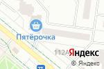 Схема проезда до компании Аптека Столетник в Альметьевске