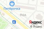 Схема проезда до компании Магазин цветов в Альметьевске