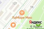 Схема проезда до компании Выпечка от Сезам в Альметьевске