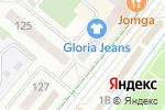 Схема проезда до компании Ростелеком, ПАО в Альметьевске