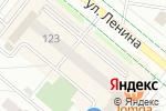 Схема проезда до компании Комфорт-1, ТСЖ в Альметьевске