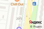 Схема проезда до компании ОхотАктив в Альметьевске