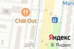 Схема проезда до компании НАСКО в Альметьевске