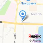 Интехком на карте Альметьевска