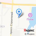 МЕЛЛЯНЕФТЬ на карте Альметьевска