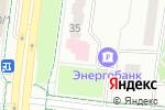 Схема проезда до компании Таттехмедфарм, ГУП в Альметьевске