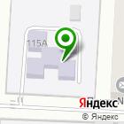 Местоположение компании Детский сад №54, Белоснежка