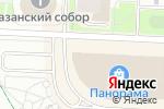 Схема проезда до компании Пельмешки в Альметьевске