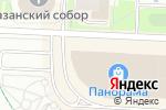 Схема проезда до компании Finn Flare в Альметьевске