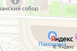 Схема проезда до компании Тацу в Альметьевске
