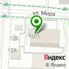 Местоположение компании АЙТИ