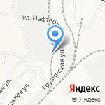 Втормет на карте Альметьевска