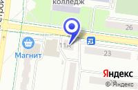 Схема проезда до компании АПТЕКА ТИТУЛ в Альметьевске