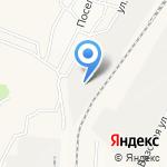 СТРОЙГЕОПРОЕКТ на карте Альметьевска
