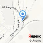 ПРОМТРАНС-А на карте Альметьевска