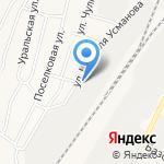 СтройМикс на карте Альметьевска