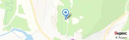 MOTOsfera на карте Альметьевска