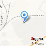 Альметьевская Бетонная Компания на карте Альметьевска