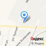 Новая волна на карте Альметьевска