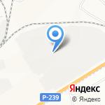 Фирма на карте Альметьевска