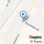 Мотор24 на карте Альметьевска