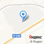 АЛКОТОРГ на карте Альметьевска