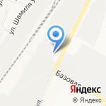 КАРАТ на карте Альметьевска