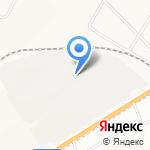 Пинта-Регион на карте Альметьевска