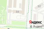 Схема проезда до компании Отдел МВД России по Альметьевскому району в Альметьевске