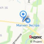 Вика на карте Альметьевска
