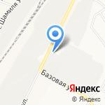 Русский свет на карте Альметьевска
