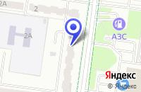 Схема проезда до компании ПРОДУКТОВЫЙ МАГАЗИН ВИКА в Альметьевске