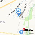 СтройПроект на карте Альметьевска