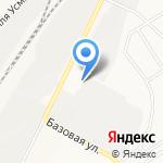 МЕТКОНСТРУКЦИЯ-АЛЬМЕТЬЕВСК на карте Альметьевска