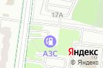 Схема проезда до компании ТК-АЛЬМЕТЬЕВСК в Альметьевске