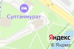 Схема проезда до компании ЗАГС г. Альметьевска в Альметьевске