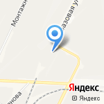 ART tuner на карте Альметьевска
