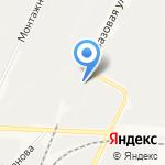 AUTO-Life на карте Альметьевска