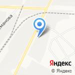 Клаксон-Холдинг на карте Альметьевска