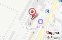 Схема проезда до компании Цсм - Руслан - Поволжье в Альметьевске