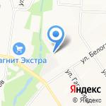 Хоккей+ на карте Альметьевска