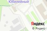 Схема проезда до компании Салон проката в Альметьевске