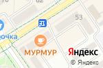 Схема проезда до компании Круиз в Альметьевске