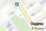 Схема проезда до компании Татнефть, ПАО в Альметьевске