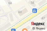 Схема проезда до компании Альметьевский межрайонный почтамт в Альметьевске