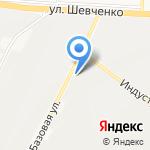 КАПСК на карте Альметьевска