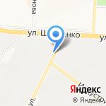 Legko на карте Альметьевска