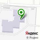 Местоположение компании Детский сад №65, Ивушка