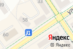 Схема проезда до компании GalAteia в Альметьевске