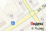Схема проезда до компании Land Tour в Альметьевске